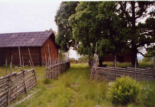 Södra Bråta i Ydre